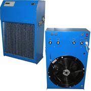 Устройство контролируемого разряда аккумуляторных батарей для электростанций УКЕ220-100 фото