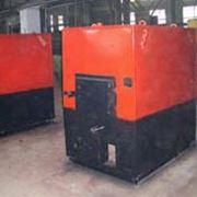 Теплогенераторы-утилизаторы отходов ТУЛ- (от50 до 10000 кВт) фото