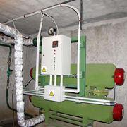 Система горячего водоснабжения многоэтажного дома фото