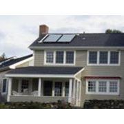 Солнечные батареи коллекторы фото