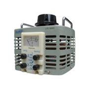 Регулятор напряжения РНО 23 А для питания однофазным током активных и активно-индуктивных нагрузок допускающих фазовое регулирование напряжения фото