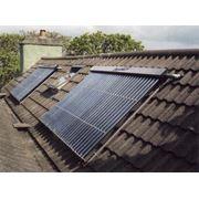 Солнечный коллектор альтернативные источники электроэнергии Днепропетровск фото