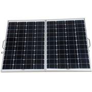Мобильные установки получения электричества выходная мощность 200Вт системы элкетрические солнечные возобновляемые источники энергии оборудования для экономии ресурсов энергосбережения фото