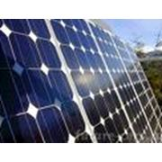 Батареи солнечные . фото