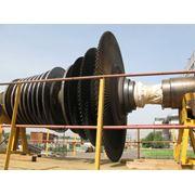 К-200 К-300 и др. турбины - поставка запчастей фото