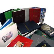 Переплет документов, дипломы, курсовых,брошюровка. Оперативно! фото