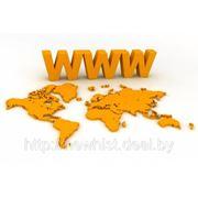 Продвижение сайтов в Витебске фото