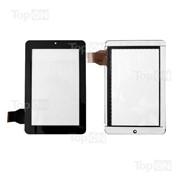 """Тачскрин (сенсорное стекло) для планшета Texet TM-7043XD 7.0"""" фото"""