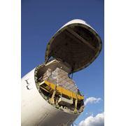 Авиаперевозки грузов. Компания Ренус Ревайвел ООО предлагает полный спектр логистических услуг фото