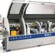 Станок кромкооблицовочный автоматический Italmac MIRA 6 фото