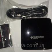 3g модем - WIFI роутер с Sierra W801 - с антенным разъемом фото