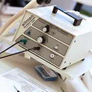 Высокочастотный радиоволновой хирургический прибор «СУРГИТРОН» (SURGITRON) модель EMC фото