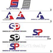 Разработка фирменного знака,стиля фото