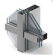 Производство алюминиевых конструкций фото