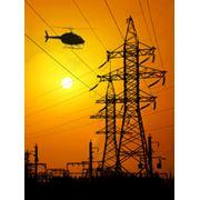 Авиационное патрулирование. Патрулирование и мониторинг магистральных газопроводов и нефтепроводов магистральных линий электропередач. фото