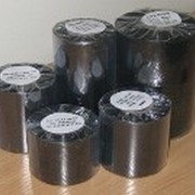 Лента датерная (карбоновая лента) фото
