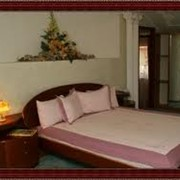 Комната отдыха в гостинице фото
