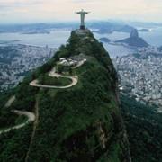 Тур в Бразилию фото