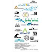 Дизайн-разработка фирменного графического стиля, логотипа фото