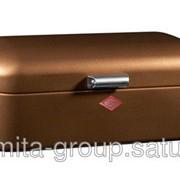 Wesco Хлебница Grandy, шоколад 235201-22 фото