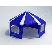 Виготовлення шатрів Хмельницький фото