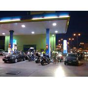 Бензин А-92 фото