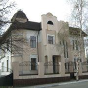 Утепление фасадов Мариуполь штукатурка фасадов покрытие короедом утепление пенопластом Донецк. фото