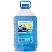 "Незамерзающая жидкость ""GleidNew"" -30 5L Blue фото"