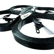 Квадрокоптер Parrot AR.Drone 1.0 для iPhone, iPad, Android фото