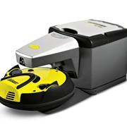 Пылесос робот Karcher RC 4000