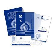 Разработка дизайн-макетов к печати: визитки, листовки, буклеты, календари, каталоги фото