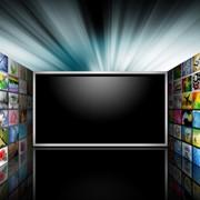 Видео реклама. Реклама на ТВ. Реклама в СМИ фото
