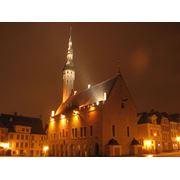 Индивидуальные туры в Эстонию Таллинн фото