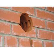 Сверление отверстий в стенах. Бурение бетона и кирпича Киев цена недорого. фото
