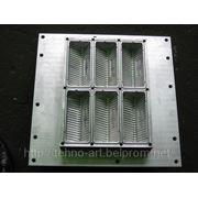 Проектирование и изготовление термоформовочной оснаски фото