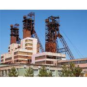 Система автоматизированного управления главной вентиляторной установкой шахты фото