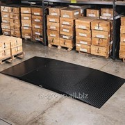 Весы платформенные ЭВП от 500кг до 3 тонн, тип 1000x1250x90 фото