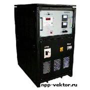 Зарядно-разрядное устройство ЗР-150А-300В фото