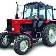 Трактор МТЗ 82.1 и его модификации фото