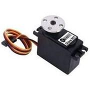 LEGO Серводвигатель непрерывного вращения. TETRIX арт. RN17960 фото
