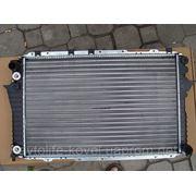 Радиатор охлаждения AUDI 100, 2.6, 2.8E, A6 2.6, 2.8E, QUATTRO A6 фото