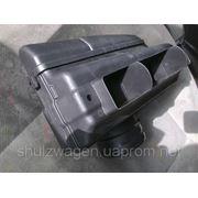 Воздухоприемник 20 эко фул для Volkswagen Caddy (ФольксВаген Кадди) фото