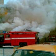 Расчет ( оценка) пожарных рисков - сокращенно РПР фото