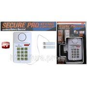 Автономная сигнализация Secure Pro Alarm System - (на открывание) купить в Украине фото