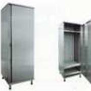 Шкаф металлический сборно разборный фото