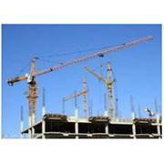Строительство жилищно-коммунальных объектов Агрорембудсервис Кировоград фото