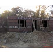 Строительство зданий по стройсистемам-блочнаяблочно-монолитнаяопалубочная(VeloxEpic) фото