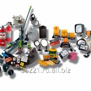 Накладка тормозной колодки ПАЗ Фритекс модель 131-31-26 /16.3502110 фото