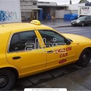 Авто такси фото
