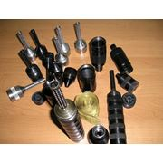 Изготовление глушителей для оружия под заказ фото